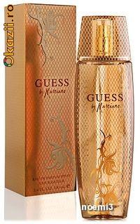Guess By Marciano Guess - это аромат для женщин, принадлежит к группе...