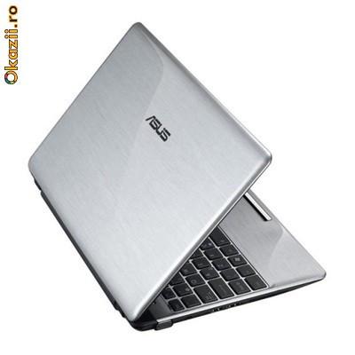 Нетбук Asus EEE PC 1201HA оснащен процессором Intel Atom Z520...