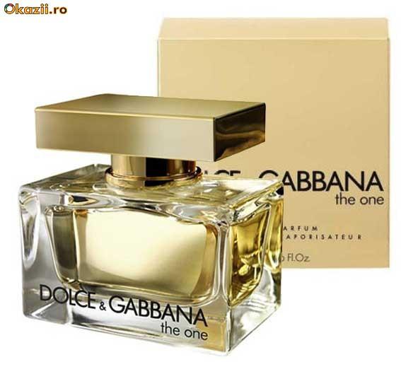 Купить Dolce & Gabbana The One lady eau de parfum spray 75 ml в...