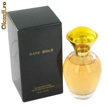AVON Парфюмерная вода Rare Gold, 50 ml.  В наличии.